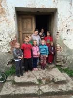 Cīravas mācītāja muižas sociālā māja