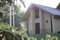 Sv. Pētera baznīca. Foto: Edija Banka-Demandta